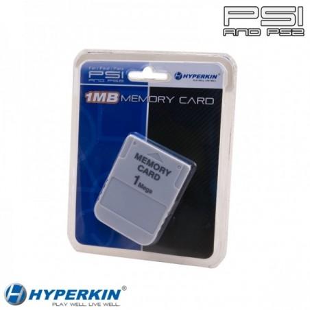 Tarjeta memoria 1 MB