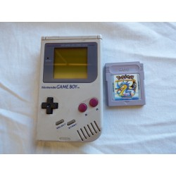 Game Boy DMG-01