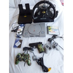 Pack Playstation 1