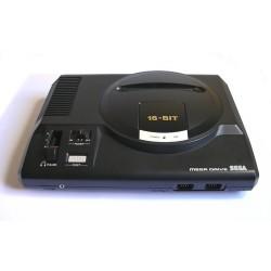 Fuente Alimentación Sega Mega Drive 1