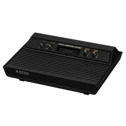 Atari 2600 Power Supply