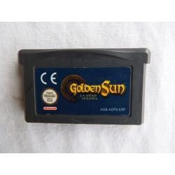 Golden Sun. La edad perdida