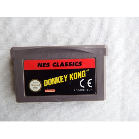 NES CLASSIC: Donkey Kong