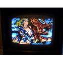 Amstrad CPC 6128, color monitor