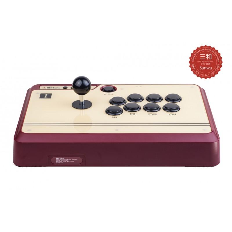 FC30 Arcade Joystick