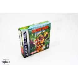 Shark Protector NES