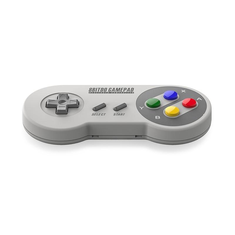 8bitdo SNES30 controller