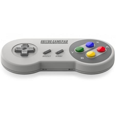 8bitdo SFC30 controller
