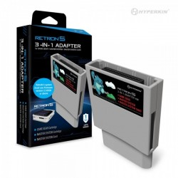 3 in 1 Adapter RetroN 5