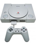 PlayStation PS1