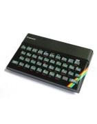Sinclair computers