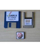 Kits PCMCIA for Amiga Computers