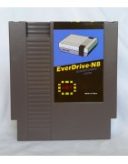 Everdrive Cartridges