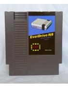 Everdrive Cartridges